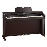Цифровое фортепиано ROLAND HP506 RW