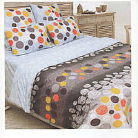Комплект постельного белья Мерлин евро размер
