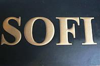 шторные гардинные ткани SOFI