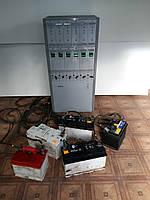 KTЦ- стартерных аккумуляторов