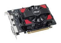 Видеокарта Radeon R7 250 Asus 1Gb DDR5