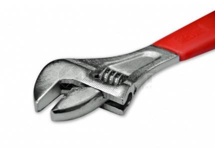 Ключ розвідний Technics зі шкалою 300 мм (49-233), фото 2