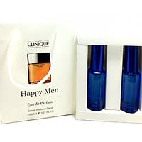 Clinique Happy - Double Perfume 2x20ml