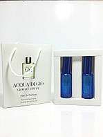 Armani Acqua di Gio - Double Perfume 2x20ml