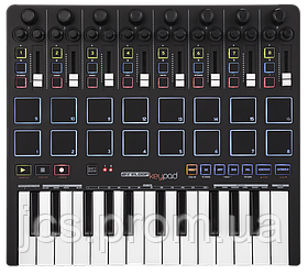 MIDI-контроллер Reloop Keypad