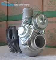 Турбокомпрессор Volvo XC 70 / Volvo XC 90 2.5 T