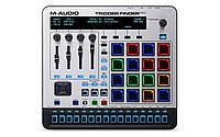 USB-контроллер M-Audio Trigger Finger Pro