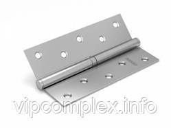 Петля дверная съемная FUARO 413-5 125x75x2,5 PN right (перл. никель) правая, 1 шт (перл. никель) правая, 1 шт