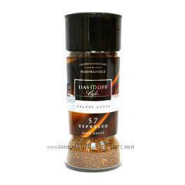 Изысканный и ароматный кофе Davidoff, фото 2