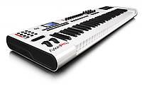 MIDI-клавиатура M-AUDIO Axiom Pro 61