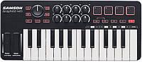 MIDI-контроллер Samson Graphite M25