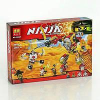 "Конструктор ""Ninjago"" 10525"