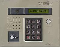 Блок вызова домофона  БВД-431RCB
