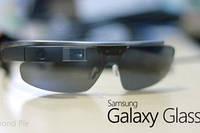 «Умные» очки от Samsung