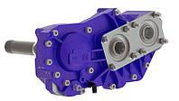 Коробка отбора мощности редуктором на 2 выхода  для VOLVO R 1400, R1700, SR 1400, SR 1700