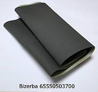 Bizerba 65550503700 Лента конвейерная 910X296 резина, армированная тканью к устройству для взвешивания и этике