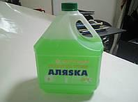 Омыватель стекол зимний АЛЯСКА цитрусовый 5л