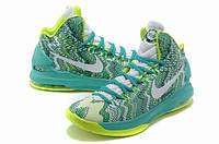 Баскетбольные кроссовки  Nike