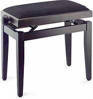 Банкетка для рояля Stagg PB40 RWM SVBK