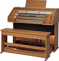 Цифровой орган Johannus Opus 35