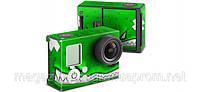 Chunky виниловая наклейка для камеры GoPro HERO3 gph3-chunky