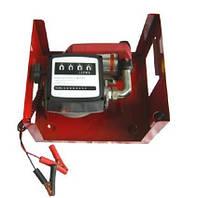 Заправний модуль для дизельного палива 12 В  60 л/хв.