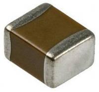 SMD конденсатор 2220 1,5 мкФ (uF) 50 В (V) (X7R) 10% /Murata/