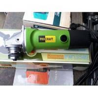 Машина угловая шлифовальная  Procraft PW- 1350 125 мм