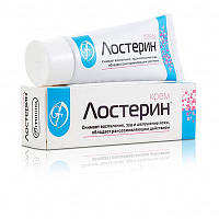 Продам Лостерин крем 75мл (Россия)