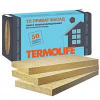 "Утеплитель ""ТЛ Приват Фасад"" 50 мм (2,40 м кв.) (1,0 х 0,6 м х 4 шт.)"