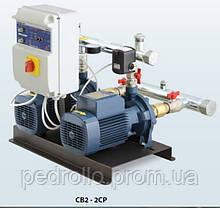 Cтанция поддержания давления COMBIPRESS CB-2 2CPm 25/16B PEDROLLO