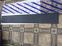 Накладка на правые совающие двери Ducato,Boxer,Jamper 06-