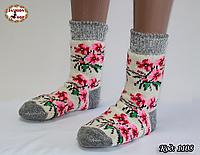 Женские шерстяные носки Сакура