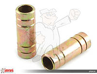 Переходник газовый 19-19 мм