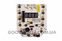 Плата управления и индикации для мультиварки Moulinex CE501132 SS-994589