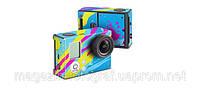 ACID наклейка Decal Girl для камеры GoPro HERO3 gph3-acid