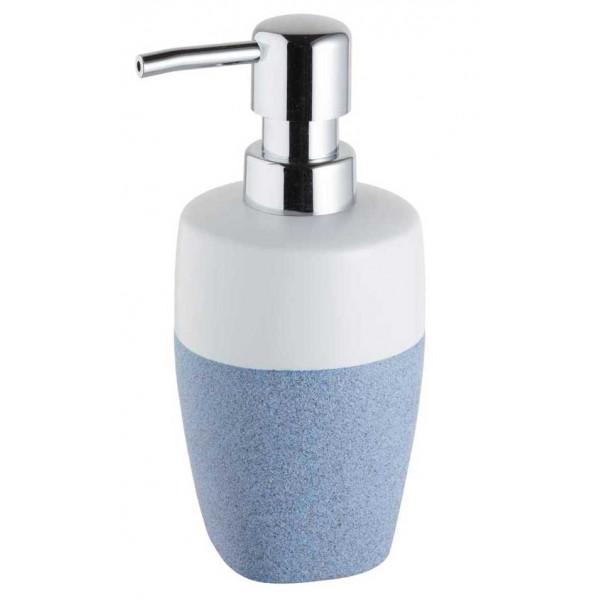 bisk Дозатор для жидкого мыла Bisk Stone 06306