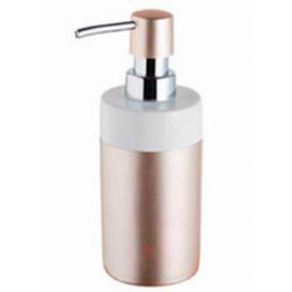 bisk Дозатор для жидкого мыла Bisk Silk 06314