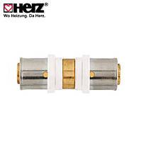 Пресс-муфта HERZ 20х2-20х2