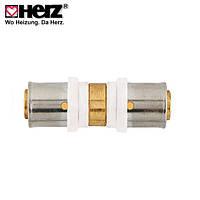 Пресс-муфта HERZ 32х3-32х3