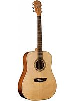 Акустическая гитара Washburn WD7 S