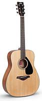 Акустическая гитара YAMAHA FG650 (MS)