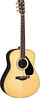 Акустическая гитара YAMAHA LLX16