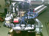 Купим двигатель зил газ(с хранения)