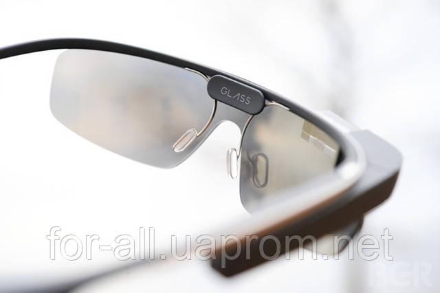 «Умные» очки от Samsung, Samsung Galaxy Glass, новости очки