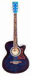 Акустическая гитара MAXTONE WGC400N (UBT)