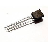 Транзистор биполярный SS9014 NPN 45V 100mA TO-92