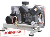 Безмасляные компрессоры промышленные