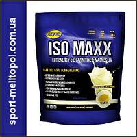 Sport Tech Iso Maxx + L-Carnitine 1000 g