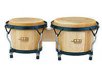 "Бонго DB Percussion DBOE-0785, 6.5"" & 7.5"" Light Original"